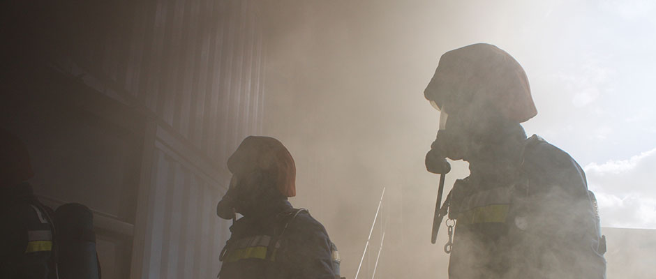 Breathing Apparatus Instructor Course (BAI)